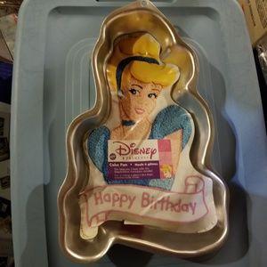 Other - Disney Princess Cake Pan